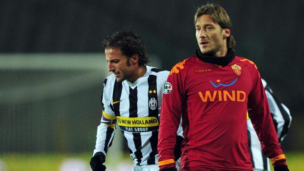 Ketika Masih Jaya, Milan Gagal Gaet Del Piero sampai Ronaldo