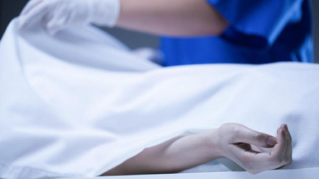 Pria Meninggal Setelah Donor Sumsum Tulang pada Anak yang Tak Dikenalnya