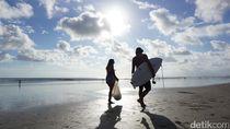 Aussie Ingatkan Turis soal RKUHP, Pemprov Bali Tak Khawatir Pariwisata Turun