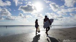Heboh Turis Usir Warga di Bali, Ini Aturan Hukum Soal Sempadan Pantai