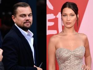 Leonardo DiCaprio Dekat dengan Bella Hadid?