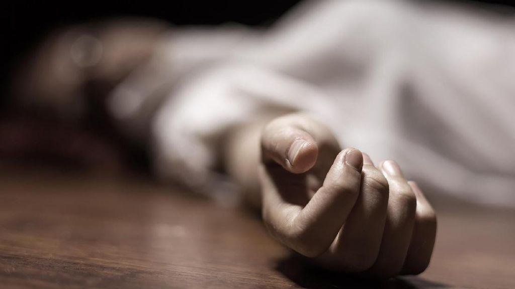 Disangka Korban Pembunuhan, Tak Tahunya Tersedak Tusuk Gigi