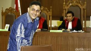 Nazaruddin: SBY-Ibas Tak Pernah Terlibat e-KTP, Anas Bertobatlah