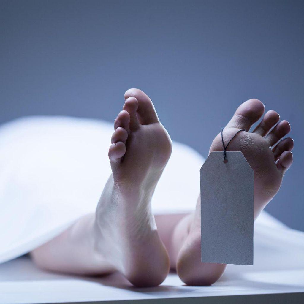Seorang Pria Ditemukan Tewas di Underpass Senen, Polisi Olah TKP