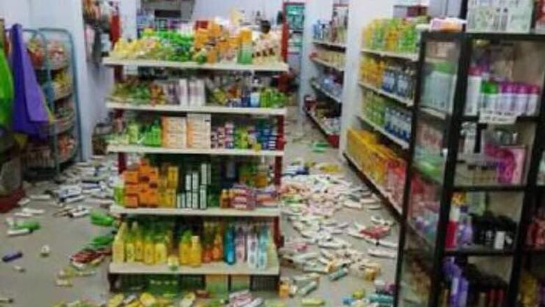 BMKG: Tercatat Ada 14 Kali Gempa Susulan di Sulteng