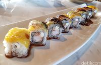 Fat Shogun: Uniknya Lomo Saltado, Nasi Lada Hitam A la Peru dengan <i>Topping</i> Daging Sapi yang <i>Juicy</i>