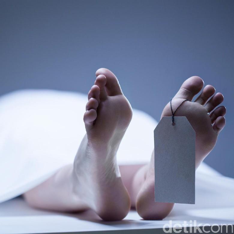 Pensiunan PNS di Semarang Ditemukan Meninggal Mengenaskan