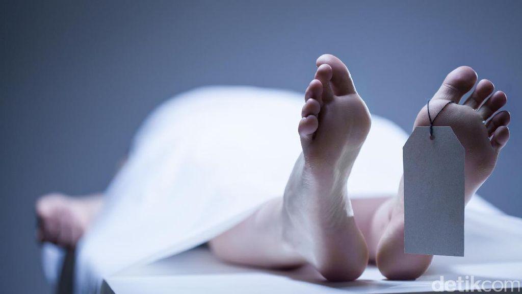 Mayat Lelaki Tak Dikenal Mengapung di Area PLTU Jepara, Kondisi Membusuk