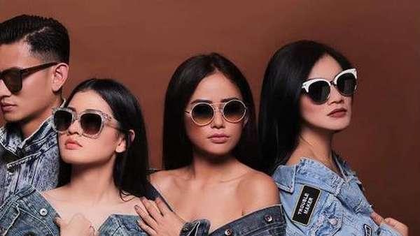 Nia Punya Girls Squad, Titi Kamal Perkenalkan Geng Gajebo