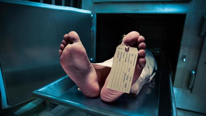 Seorang perawat di Bekasi ditemukan meninggal diduga menyuntikkan sesuatu ke tubuhnya sendiri. (Foto: Thinkstock)