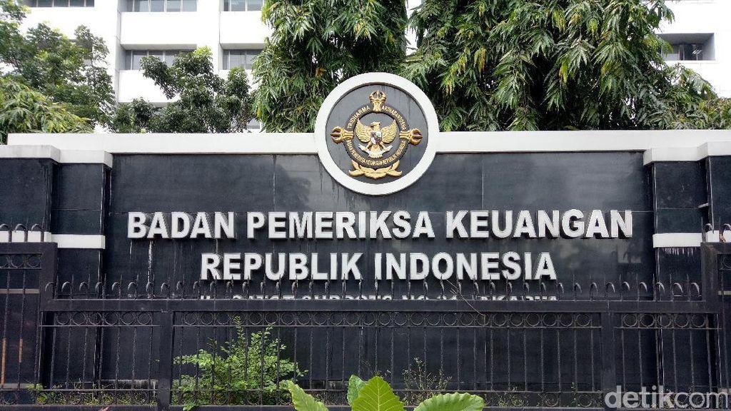 Hampir 15.000 Temuan BPK Belum Ditindaklanjuti Pemerintahan Jokowi