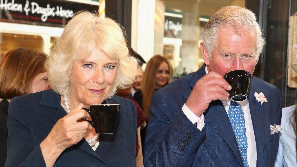 Mencengangkan, Ini Barang yang Harus Dibawa Pangeran Charles Saat Traveling
