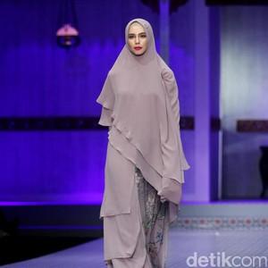 Tren Fashion Hijab 2020, Baju Syari Makin Populer