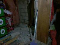 Ini Kondisi 1 Rumah yang Rusak Akibat Gempat 5 SR di Aceh