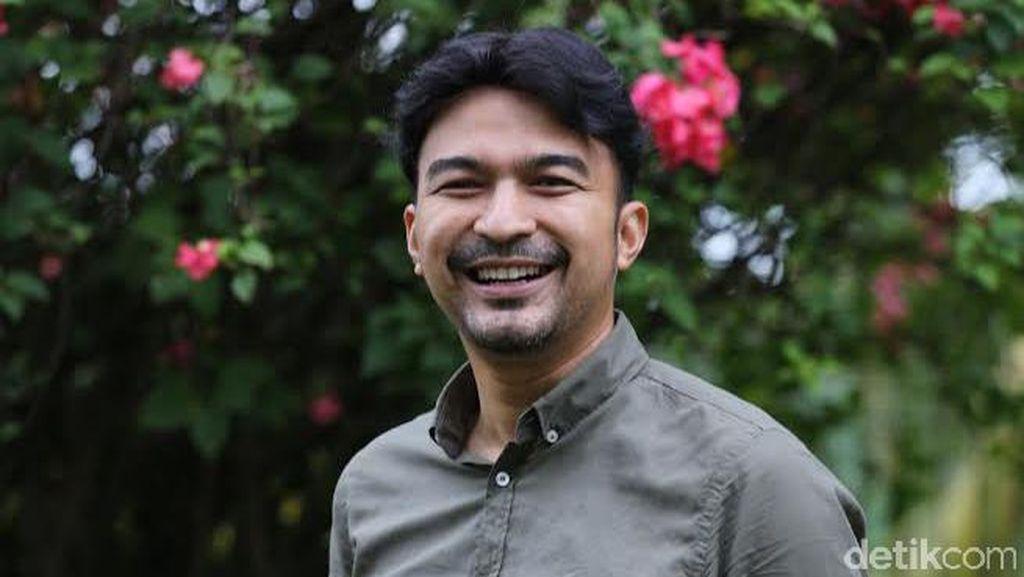 Maju Pilkada Bukittinggi, Artis David Chalik Harap Dapat Tiket Partai