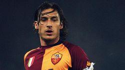 28 Maret, 27 Tahun Lalu: Debut Francesco Totti di AS Roma