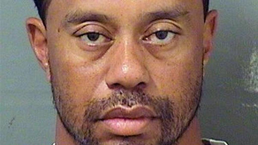 Dalam Urine Tiger Woods Terdeteksi 5 Jenis Obat Terlarang