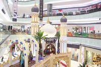 Selama Ramadan, 7 Mal Ini Beri Takjil Gratis Hingga Diskon