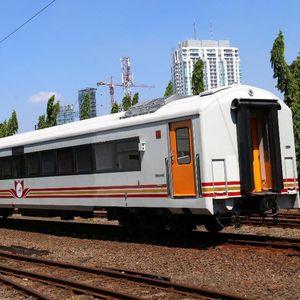 Tarif 17 Kereta Ekonomi Berubah Mulai 1 Juli, Ini Rinciannya