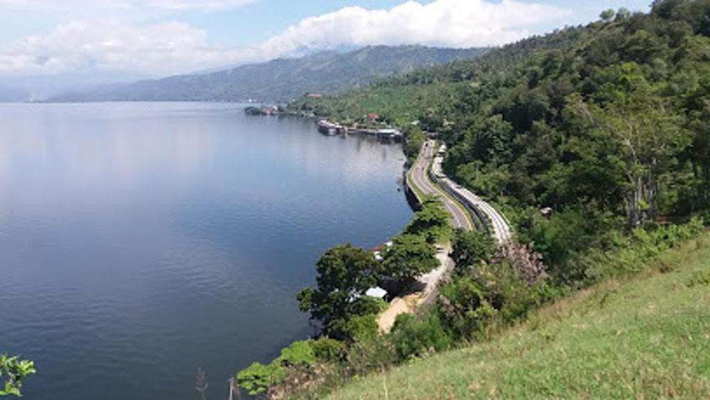 Geolog: Danau Singkarak Tiap Tahun Tambah Luas, Warga Jangan Panik