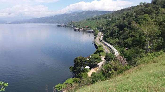 Danau Singkarak (Foto: dok detikTravel)