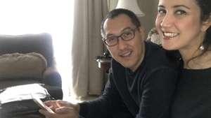 Girls, Shawn Adrian Makin Ganteng Aja Nih