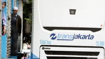 TransJ Siapkan Integrasi Halte-Stasiun MRT Cegah Penumpukan Penumpang