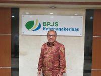 Mimpi Dirut BPJS Ketenagakerjaan: 86 Juta Pekerja Dapat Jaminan Sosial