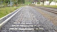Sempat Mati, Jalur KA Rangkasbitung-Pandeglang Bakal Dibuka Lagi