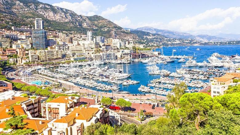 Monaco (Thinkstock)