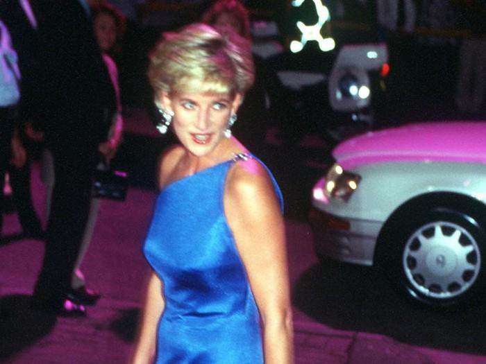 Putri Diana meninggal 24 tahun lalu karena kecelakaan mobil di Paris, Prancis. (Foto: Getty Images)