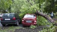 3 Orang Tewas Akibat Amukan Badai di Rusia