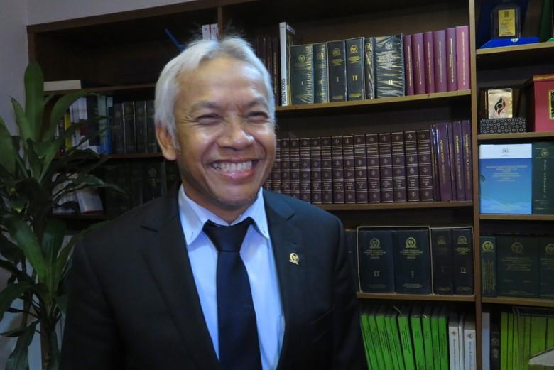 Pimpinan DPR: Keterlibatan TNI dalam RUU Terorisme Positif