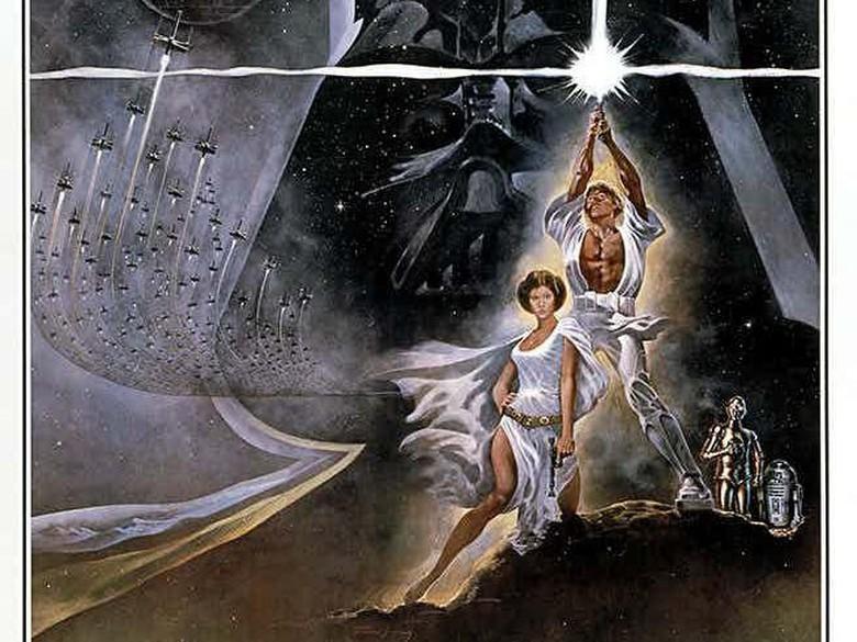 Kemungkinan Akhir Jejak Luke Skywalker Sebagai Jedi di Star Wars VIII