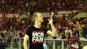 Salam Perpisahan dari Joe Hart untuk Torino