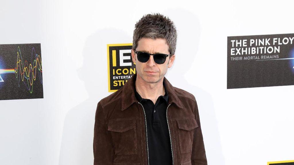 Noel Gallagher Bicara soal Kemungkinan Buat Drama Musikal Oasis