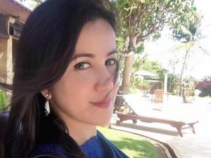 Selalu Bantah Kabar Nikah, Andi Soraya Pamer Hasil USG