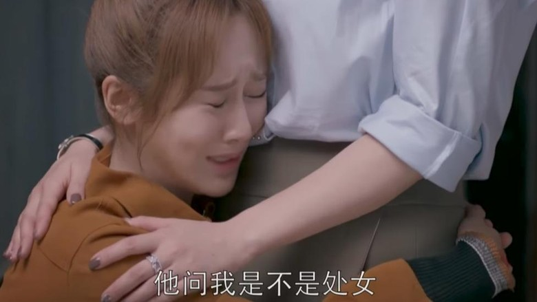 Acara Televisi Picu Perdebatan Soal Keperawanan di China