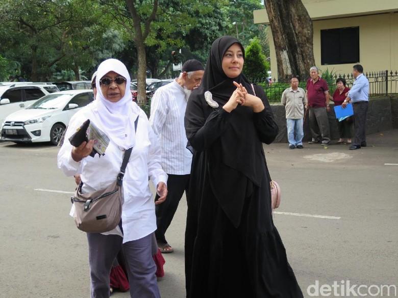 Foto: Putri Aisyah Aminah (Desi Puspasari)