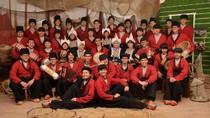 Perjuangan Mahasiswa Indonesia Puasa di Eropa