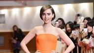 Terlalu Kurus Seperti Anoreksia, Lily Collins Tak Mau Tampil di Publik