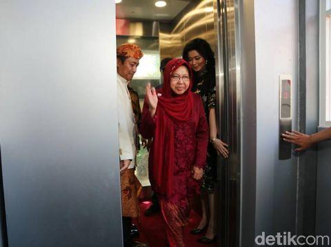 Pertama di Indonesia, Surabaya Akhirnya Punya JPO Dilengkapi Lift