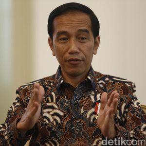 Cerita Sukses Jokowi di Freeport hingga Rokan Dikritik Tim Prabowo