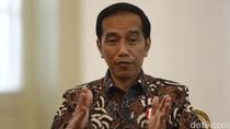 Jokowi Buka Suara soal Harga Premium yang Batal Naik