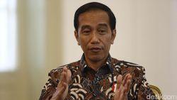 Moratorium Izin Kebun Kelapa Sawit, Ini 6 Instruksi Jokowi