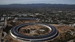 Mengenal Silicon Valley yang Mau Ditiru Bukit Algoritma