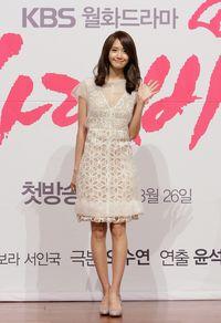 Potong Rambut Pendek, Yoona SNSD Tuai Pro dan Kontra Penggemar