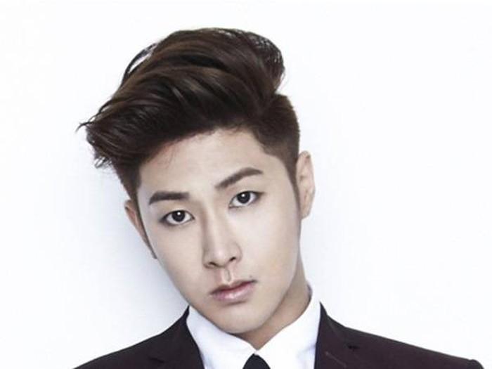 Yunho leader TVXQ