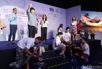 Kembali Digelar di Manila,  WSFC 2017 Lebih Meriah