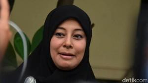 Bercerai, Permintaan Putri Aisyah Tak Sepenuhnya Dikabulkan